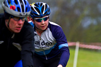 Maldon and district CC cycle X 29/1/12