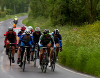 Abberton road race 2012