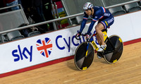World Track Championships Session 1 & 2