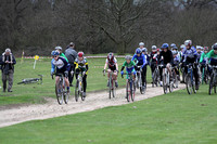 Eastern Cyclo-cross event