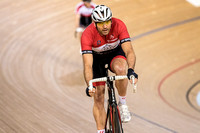Full Gas Cycling Winter track league
