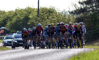 Glade CC road race 12